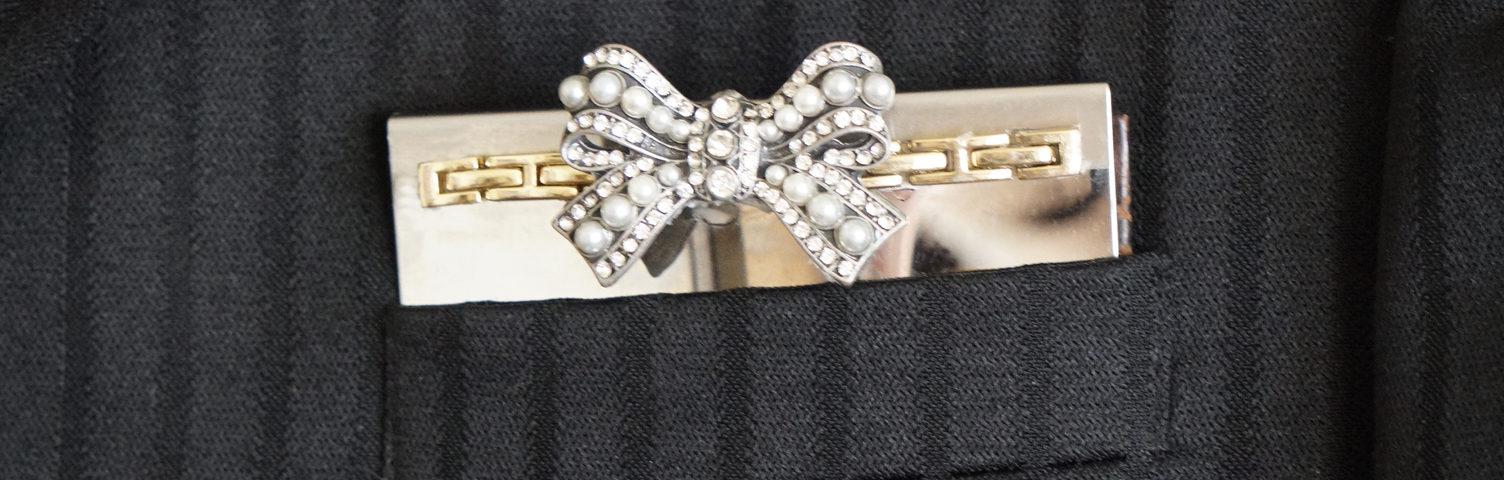 Bow tie model