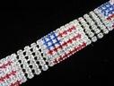 Flag bracelet page